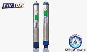 الکتروموتور شناور پل داپ pol dap